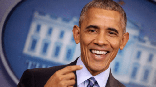 Dershowitz: Obama's Legacy Cements as One of Worst Foreign Policy President Ever