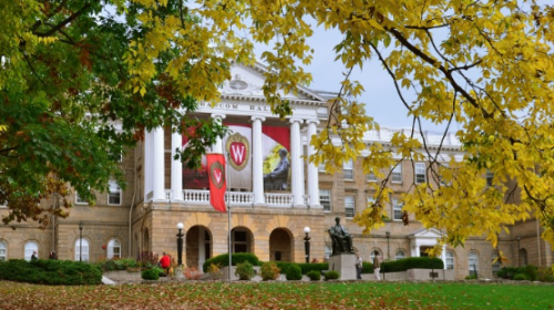 'Problem of Whiteness' College Course Brings Out Backlash of Lawmakers
