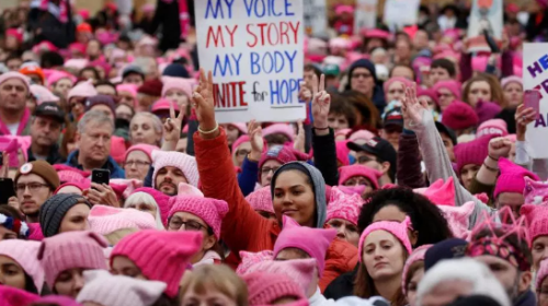 What Feminism Really Is — Less Marching, More Doing