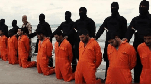 Christians Facing 'the Worst Levels of Persecution in Modern Times'