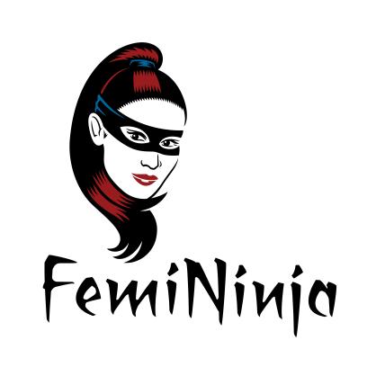 The Debut Of The FemiNinja
