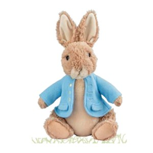 peter rabbit Beatrix Potter Collectibles