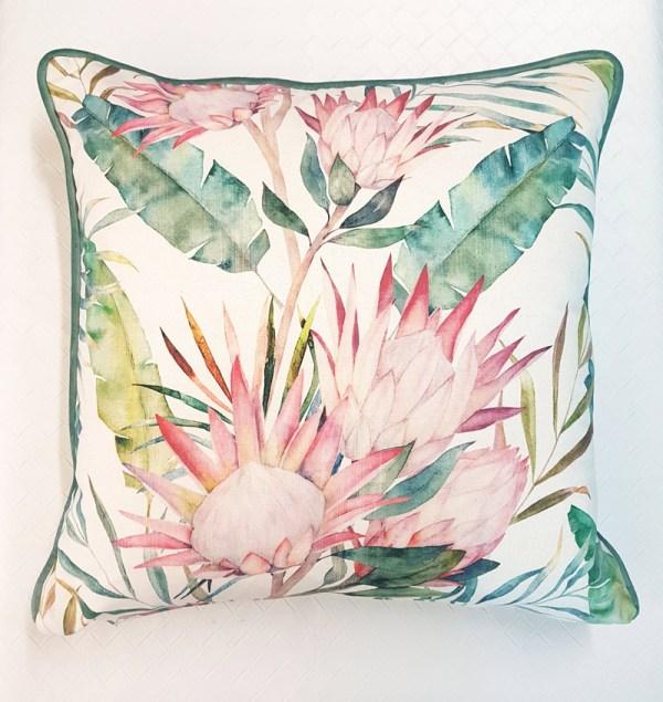 Protea Cushions