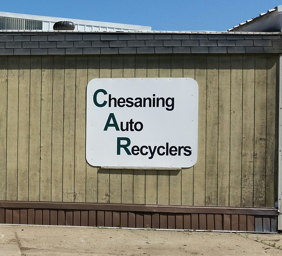 Saginaw Auto Recyclers >> Chesaning Auto Recyclers Local Reliable Auto Salvage