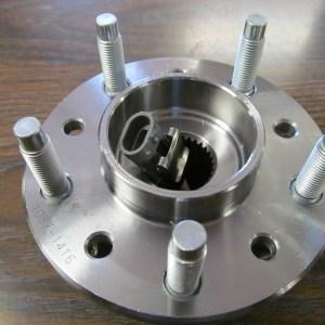 GM hub 001