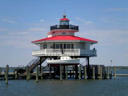 Cambridge, Maryland, lighthouse