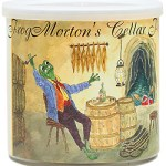 McClellend Frog Morton Cellar