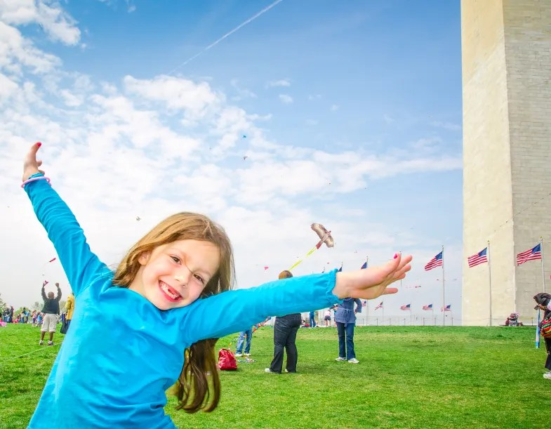 Resources for fun with the kids in MD, DC, and VA