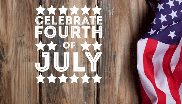 fourth of july 2014 celebrate