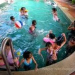 Birthday Party Places for Kids - Indoor Pools