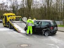 Benefits of a Towing Service During an Emergency