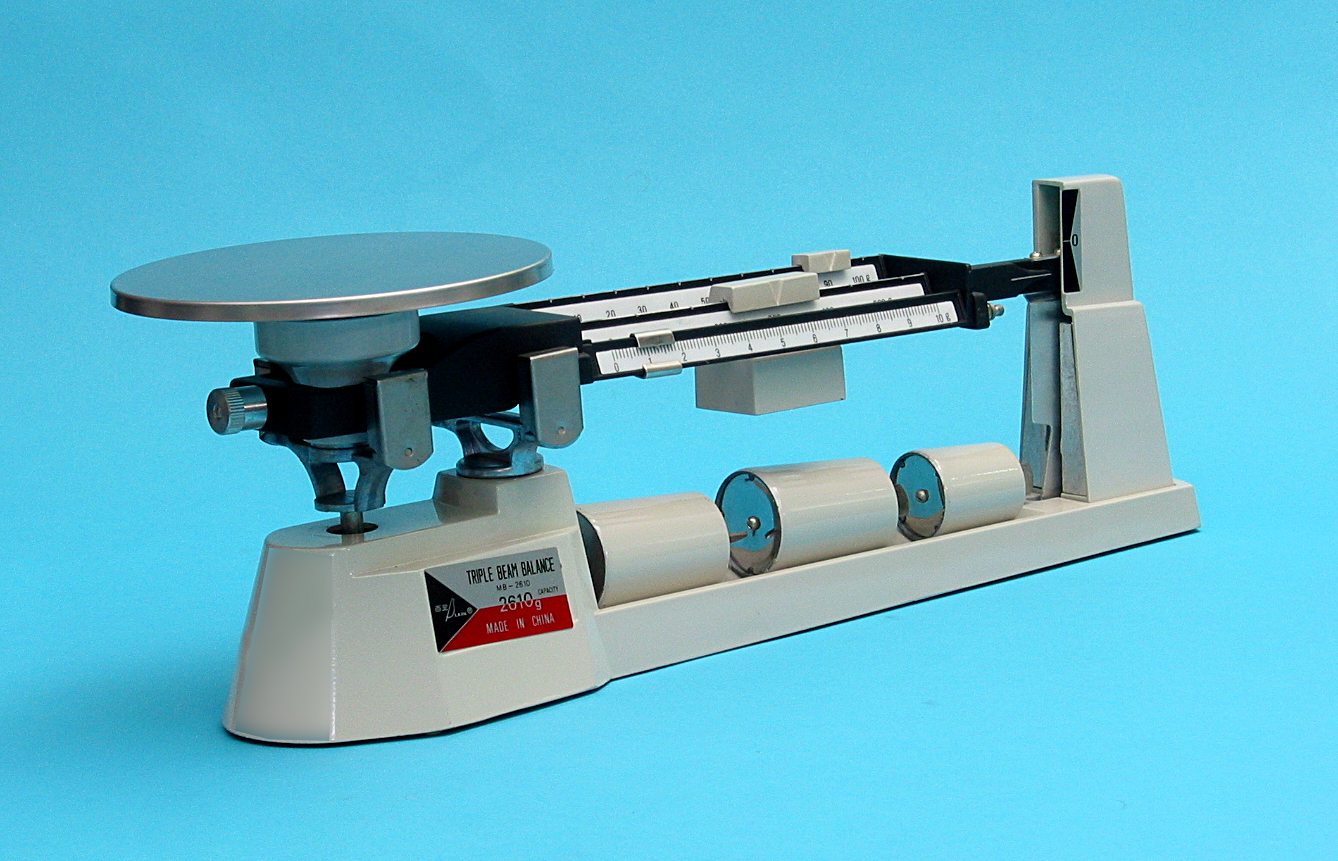 Quadruple Beam Balance Function