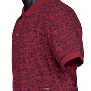 <b>COLLECT TRENDY VALLEY</b> <br>CTV-0389 | Red