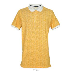<b>COLLECT TRENDY VALLEY</b> <br>CTV-0491 | Yellow