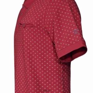 <b>THOMAS SAINT</b> <br>PO20P221 | Red