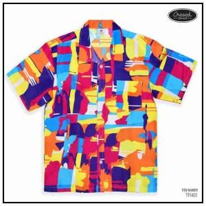 <b>TAILOR PAL LOVE</b> <br>TP1401 | Orange Multi