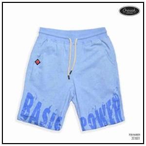 <b>BASIC POWER</b> <br>201601 | Sky Blue
