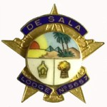 De Sala Lodge Logo