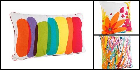 ACHICA Malini cushions