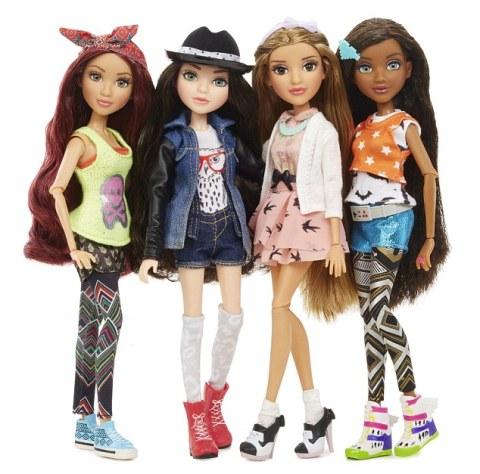 project mc2 all dolls