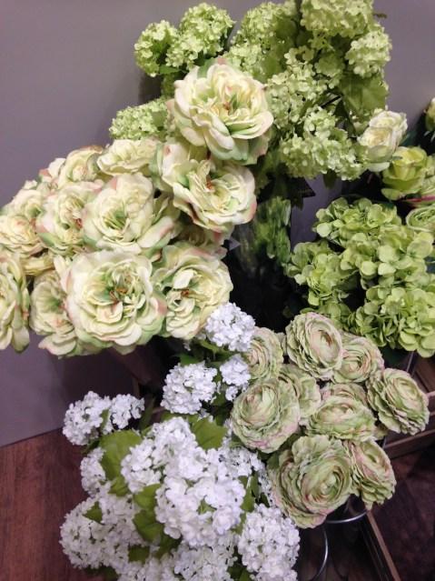 HomeSense Faux Flower Market5
