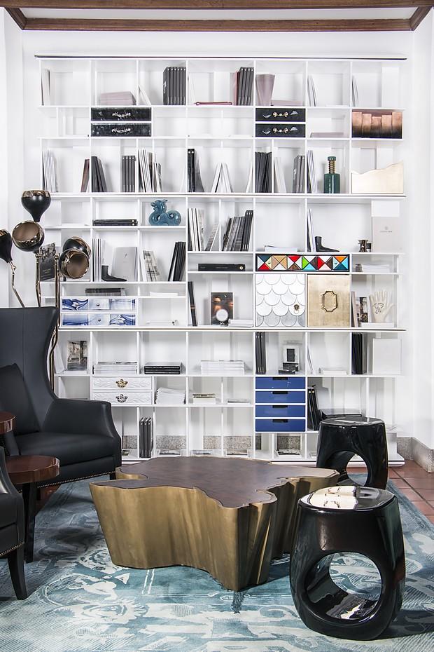 Dream House Covet House Innovative Bookshelves