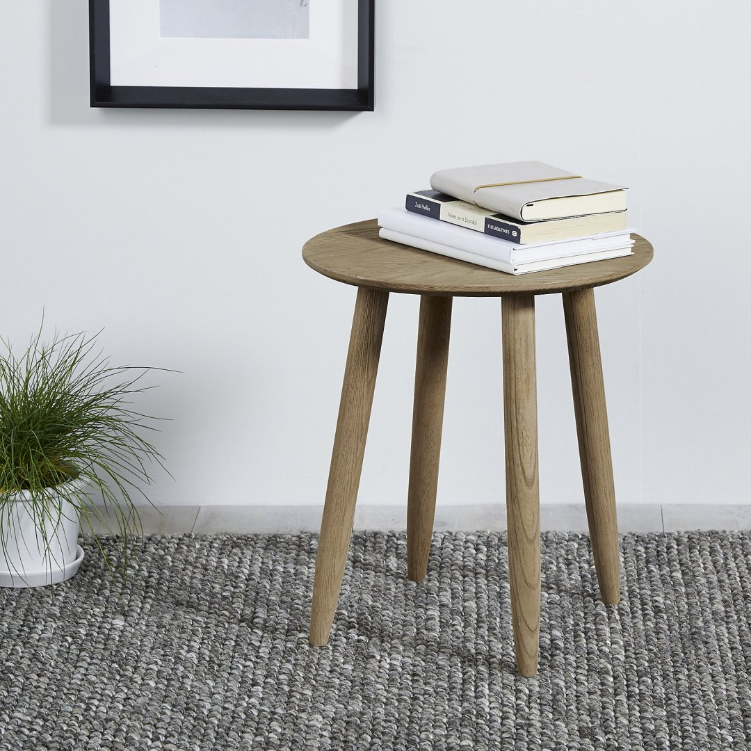 Ardleigh Milking Footstool