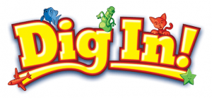 Dig In Board Game