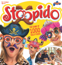 Stoopido Board Game