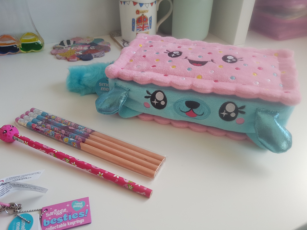 Smiggle Stationery for Girls 5