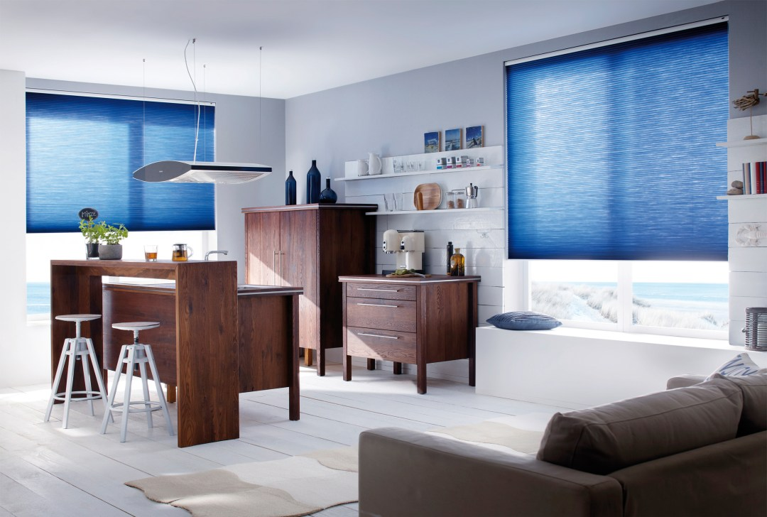 Window Blinds For A Cosy Home