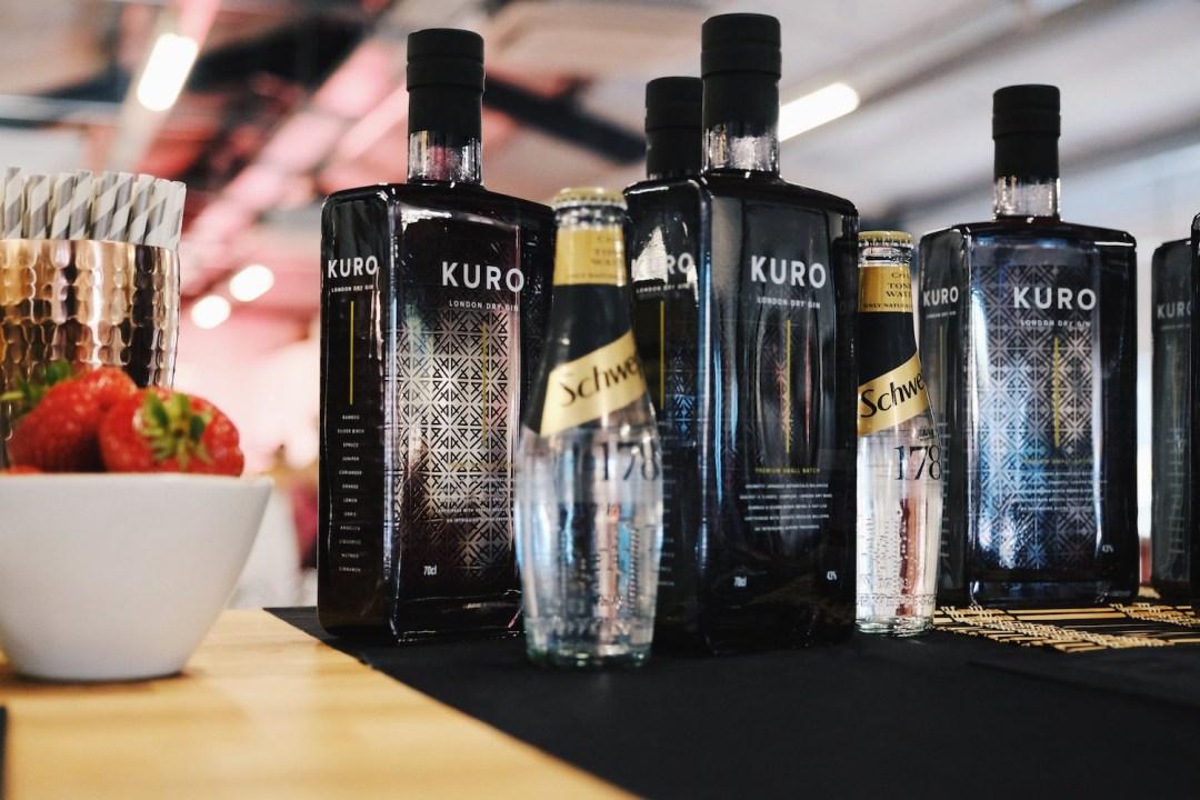 KURO Gin
