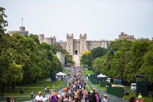 Planning a fun family day out in Windsor
