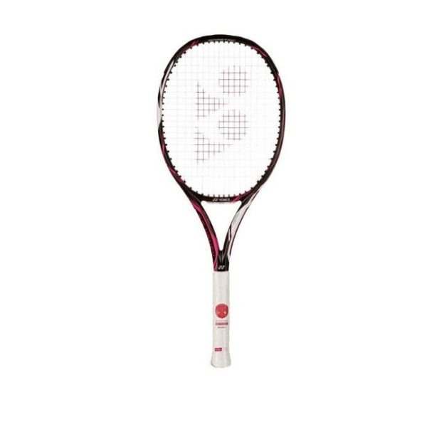 Yonex Tennisracket E-zone Dr Lite Dames Zwart Gripmaat L2