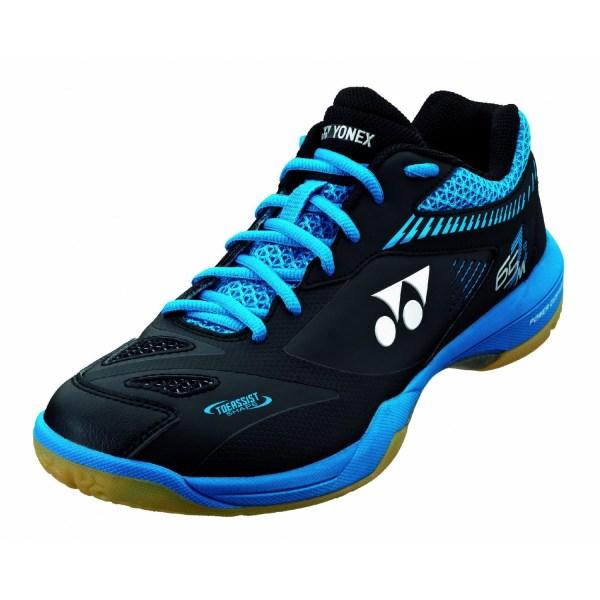 Yonex SHB65 Z2 - Kento Momota blauw