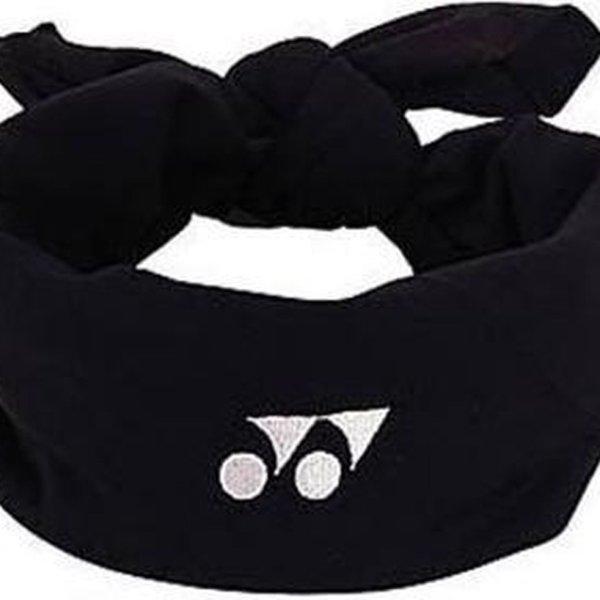Yonex-bandana-zwart