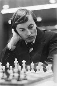 Karpov in 1977. Source: Dutch National Archives.
