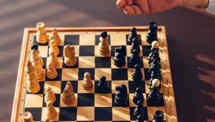 Chess openings for White: Our top 5 surprise attacks