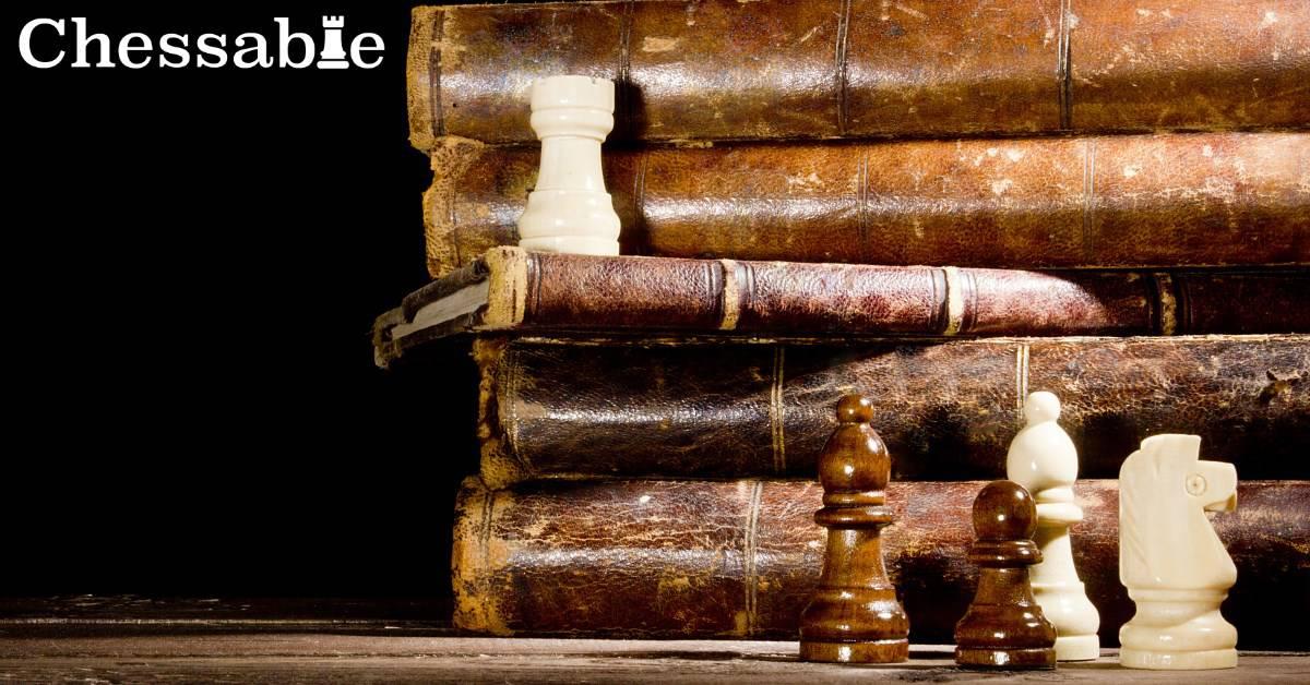 Chess Book Kasparov On My Great Predecessors