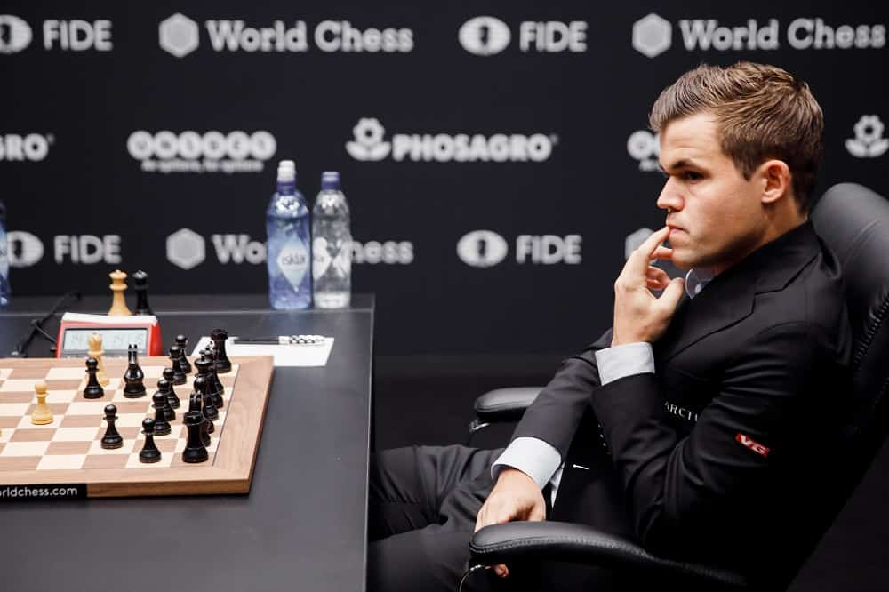 Magnus Carlsen Net Worth: Bio, Lifestyle, IQ, Affair & Assets