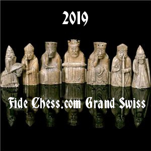 2019 FIDE Chess.com Grand Swiss