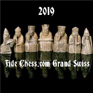 2019 FIDE Chess.com Grand Swiss