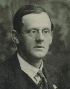 Frederick Dewhurst Yates