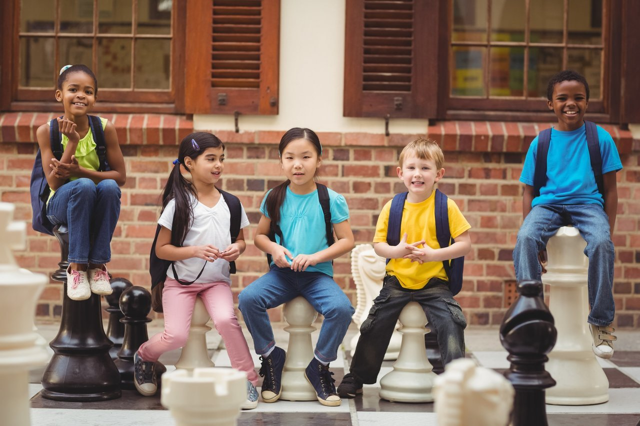 Part 6 Learn What Chess Teaches Kids About Life