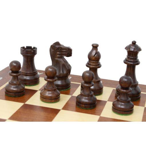 チェスジャパン チェス駒 クラシック・スタントン 97mm 10