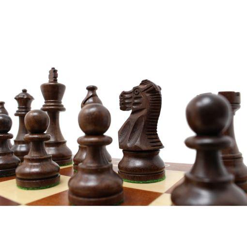 チェスジャパン チェス駒 クラシック・スタントン 97mm 11