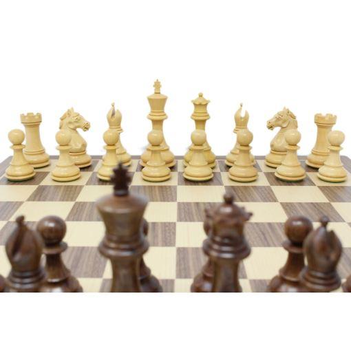 チェスジャパン チェス駒 ノーブル 107mm 10