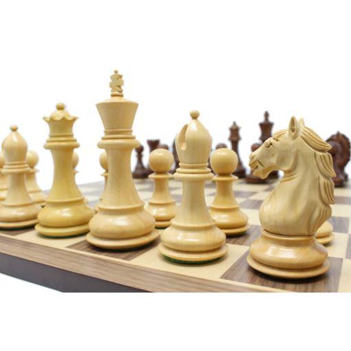 チェスジャパン チェス駒 ノーブル 107mm 8
