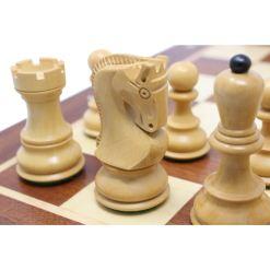 チェスジャパン チェス駒 ロシアン・スタントン 99mm 8