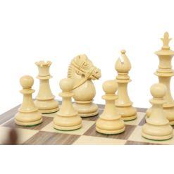チェスジャパン チェス駒 オーソリティ 107mm 12